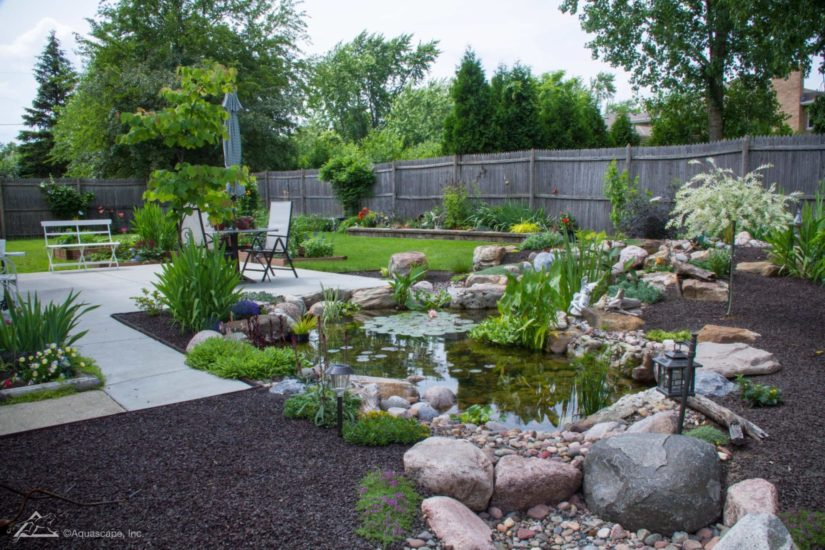 Ann Arbor Landscaping by 5 Star Landscaping